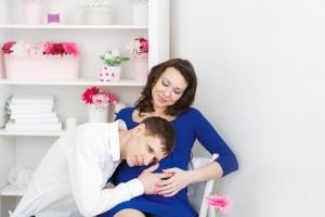 Zwangerschap | Astrid Hurkmans