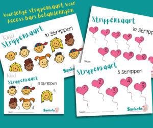 Strippenkaart Sankofa | Astrid Hurkmans