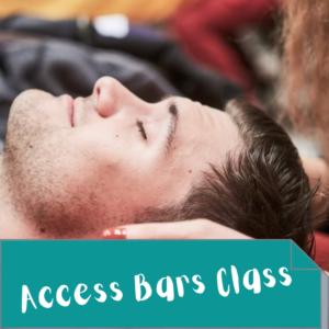 Access Bars Class | Sankofa | Astrid Hurkmans