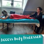 Access Body Processen | Sankofa | Astrid Hurkmans