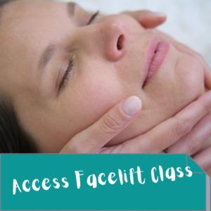Access Facelift Class | Sankofa | Astrid Hurkmans