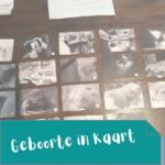 Geboorte in Kaart | Sankofa | Astrid Hurkmans
