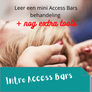 Intro Access Bars | Sankofa | Astrid Hurkmans