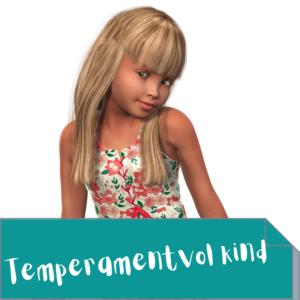 Temperamentvol kind | Sankofa | Astrid Hurkmans
